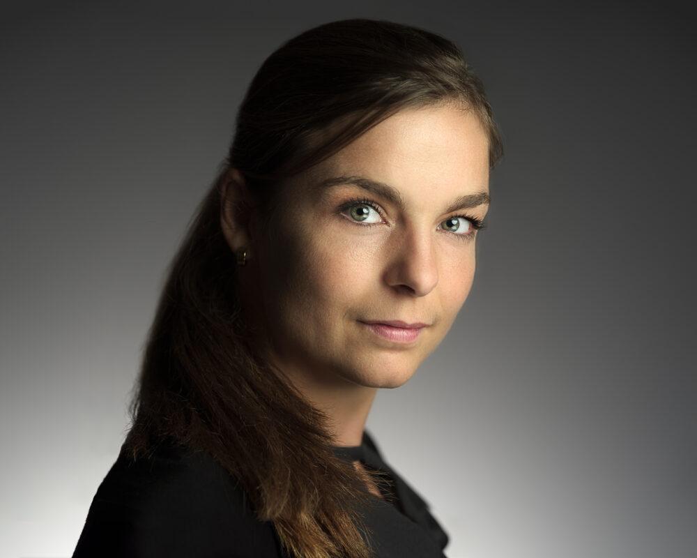 Louise Frændemark