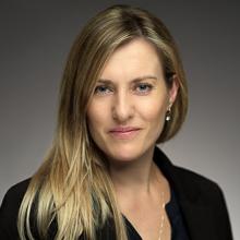 Aleksandra Stengade Dewachter