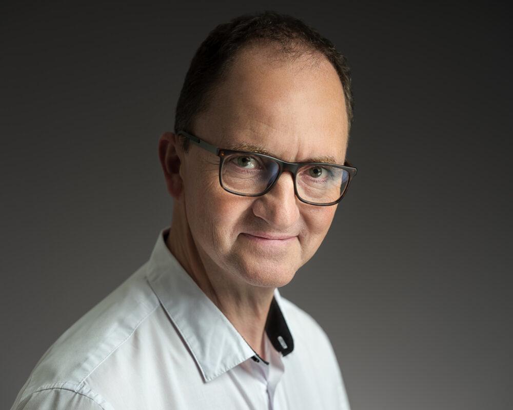Henrik Juel Halberg