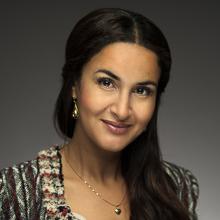 Malia Barrou