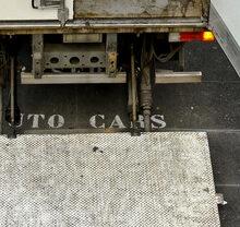 Arbejdsgiver ansvarlig for defekt i lastbils liftsystem
