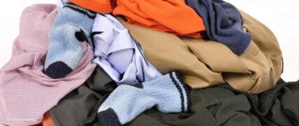 Arbejdsgiver ansvarlig for at en vaskeriansat fik vaskesæk ned over sig