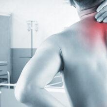 Plejehjem ikke ansvarlig for medarbejders rygskade