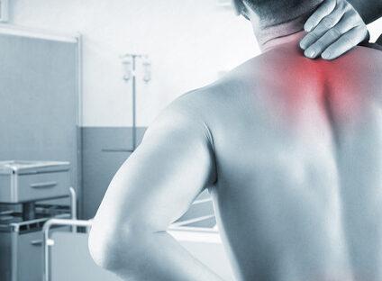 Patientskade – kronisk smertesyndrom – sjælden og alvorlig komplikation