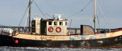 Fiskeskipper ansvarlig for fiskers håndskade