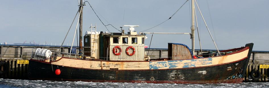 Erstatningsansvar for skade ombord på fiskefartøj