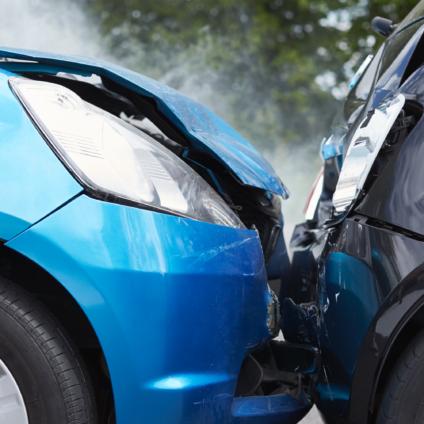 Følger efter trafikulykke ansås godtgjort