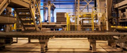 Produktionsvirksomhed havde ikke indrettet arbejdspladsen sikkerhedsmæssigt fuldt forsvarligt