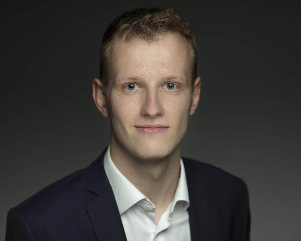 Kasper Agerboe Sørensen