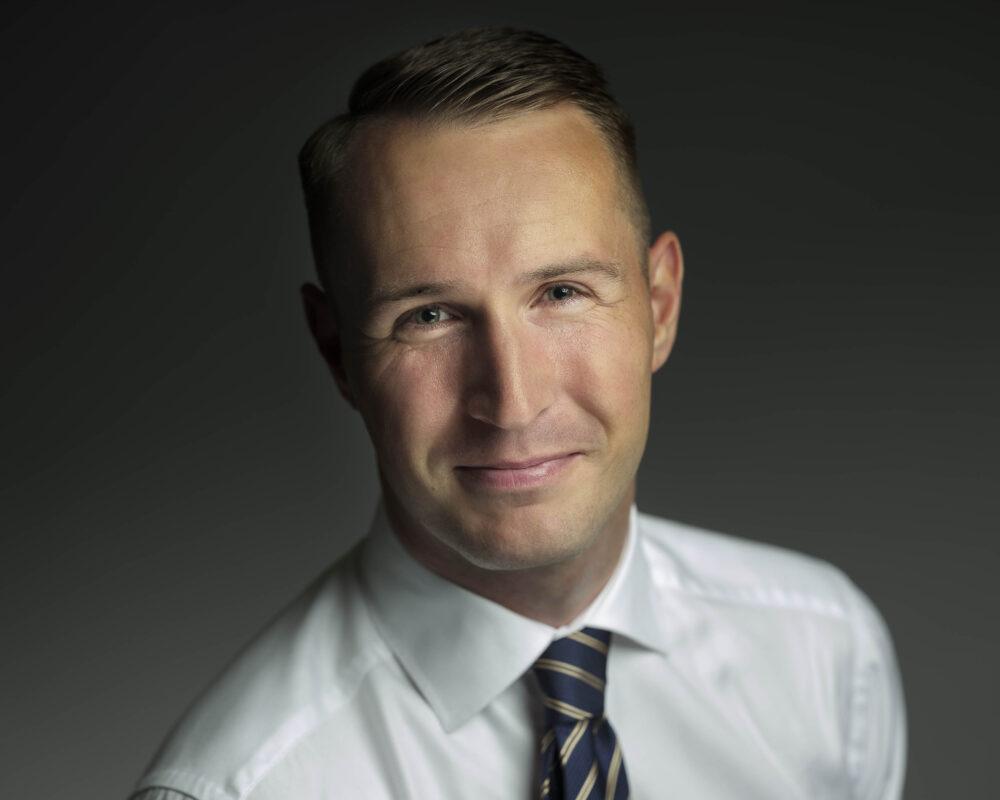 Rasmus Dammark Pedersen