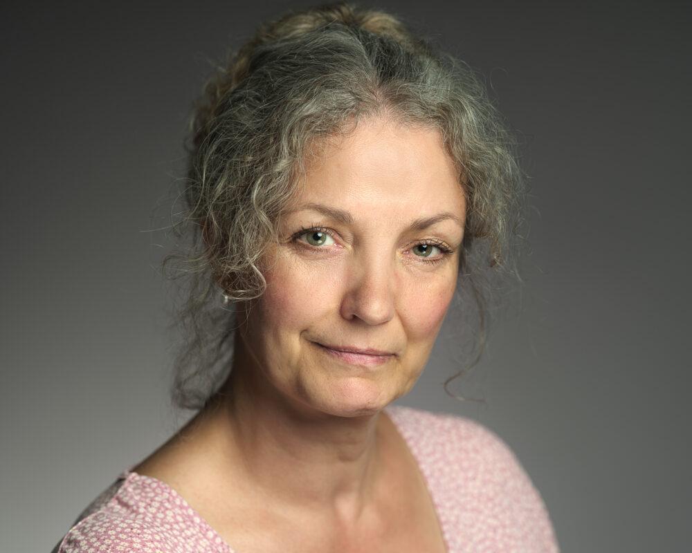 Caroliva Damgaard